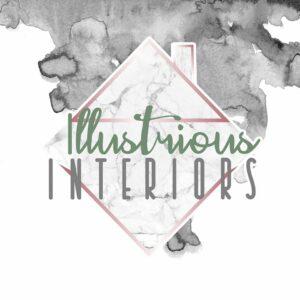 Illustrious Interiors Logo