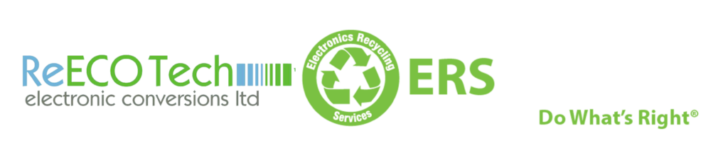ERS logo