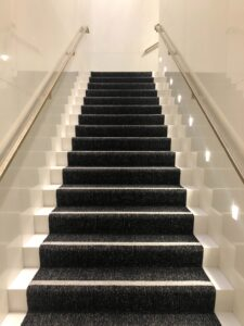 stairs fall prevention
