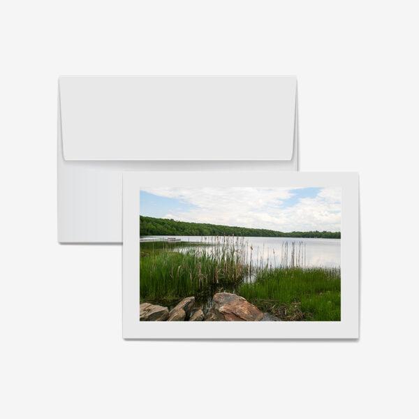 Independence Lake, Orson, Pennsylvania