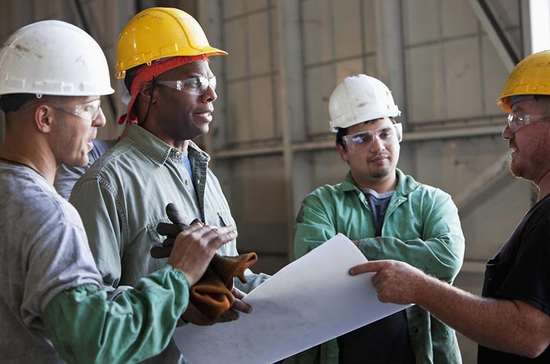 Win More Construction Projects with Improved Communication