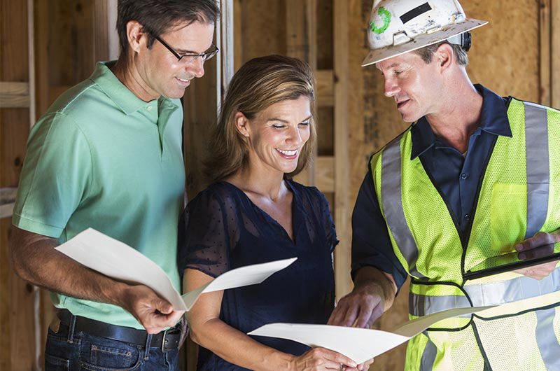 You Can Become a General Contractor
