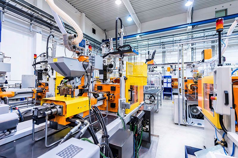 How Is the Hardware Renaissance Affecting Manufacturing?