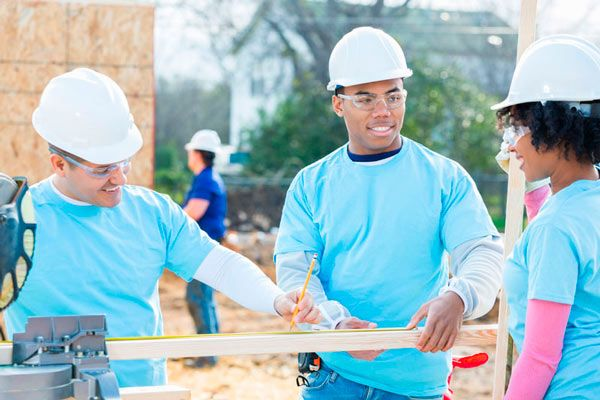 June 1 builders cm