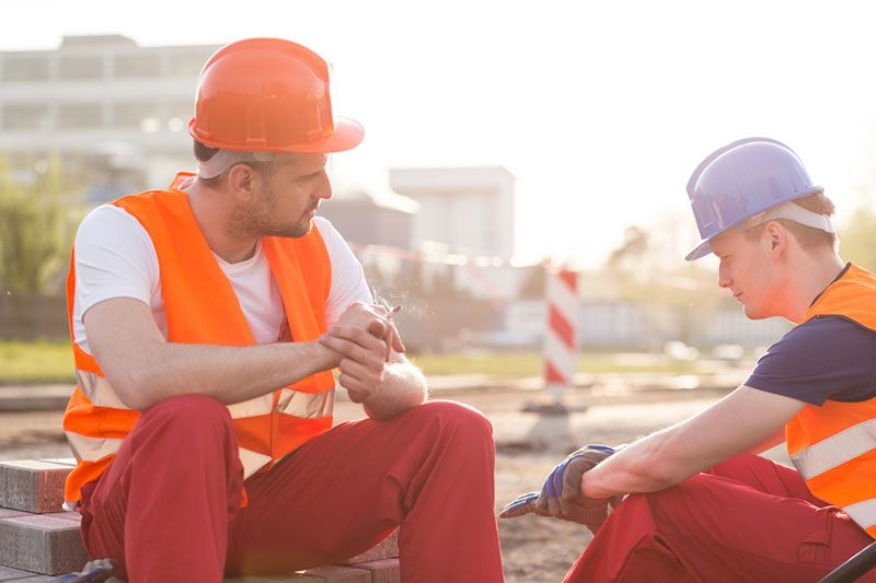 5 Tips to Help Your Construction Crew Avoid Burnout