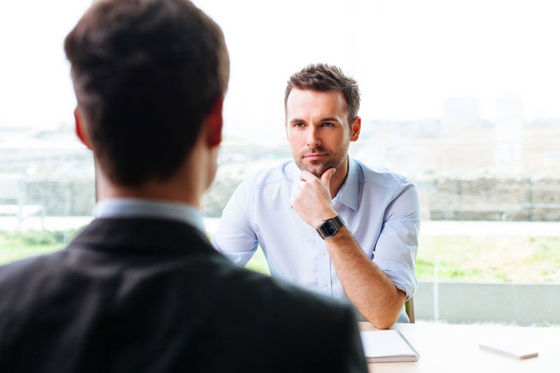 The One Trait You Must Convey to Improve Your Next Job Interview