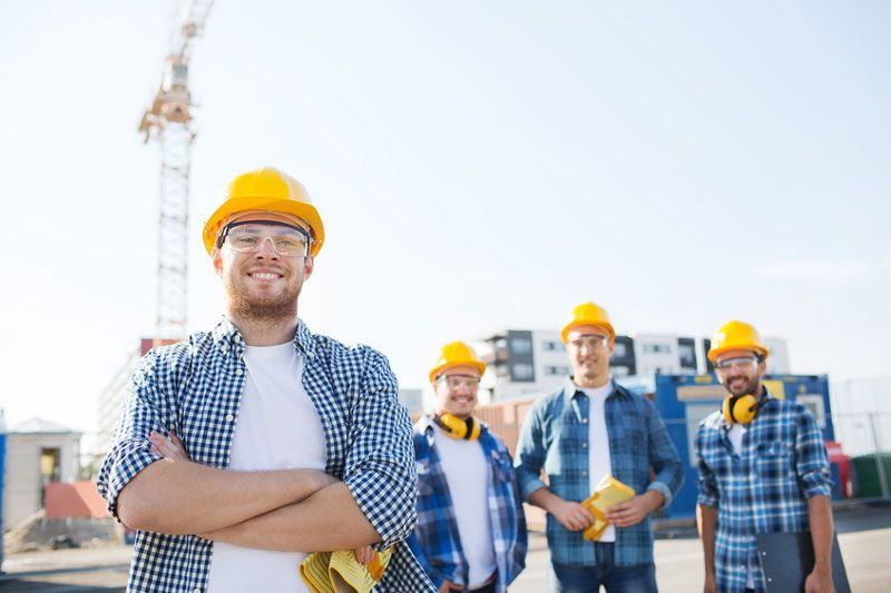 How Millennials Are Fueling the Next Big Construction Trend