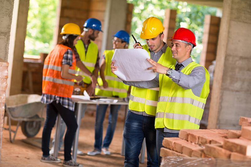 4 Traits to Look for in Great Construction Employees