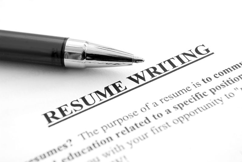 When Should You Have a Traditional Resume for Construction?