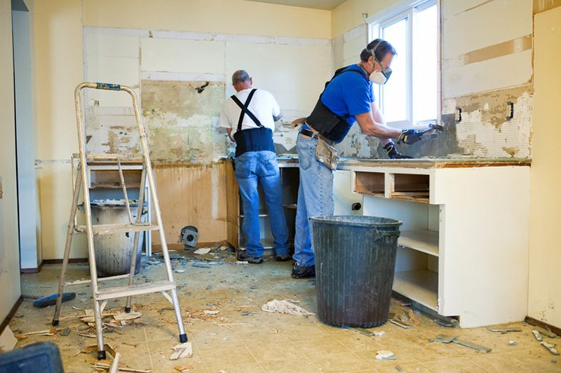 How Can Your Construction Business Help the Trend of Homeowners Looking to Remodel?