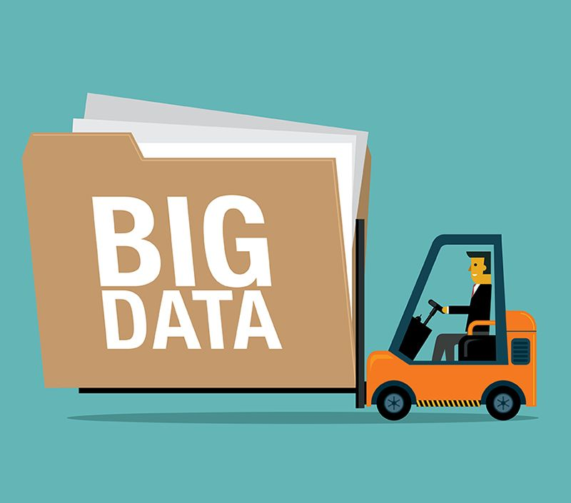 Is There a Career in Construction for Candidates with Big Data Skills?
