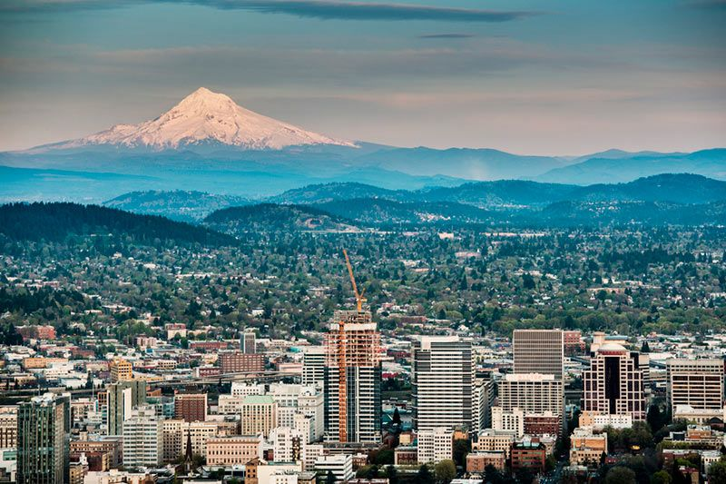 One of the Economies in the Country? Yes, It's Oregon!