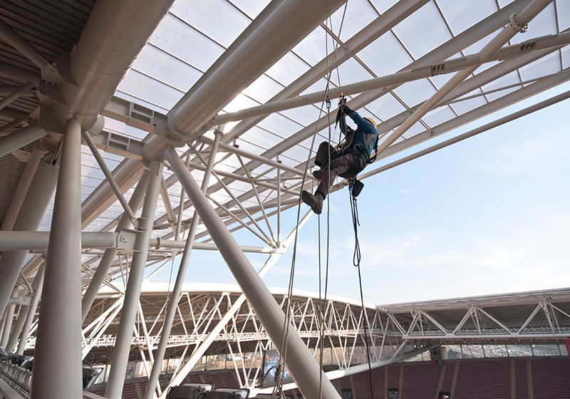 What Steps Are Being Taken to Minimize Deadly Construction Accidents?