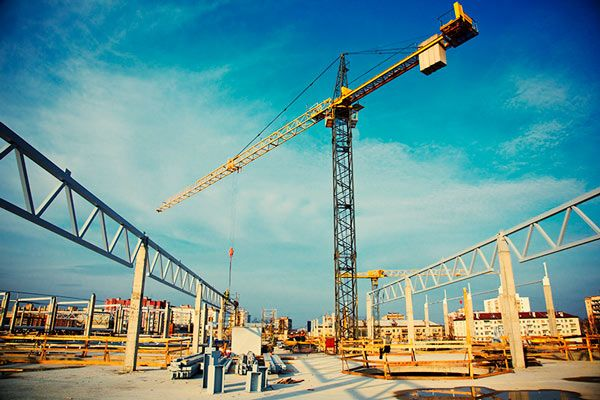 Northwest Construction Job Growth Strong in 2016