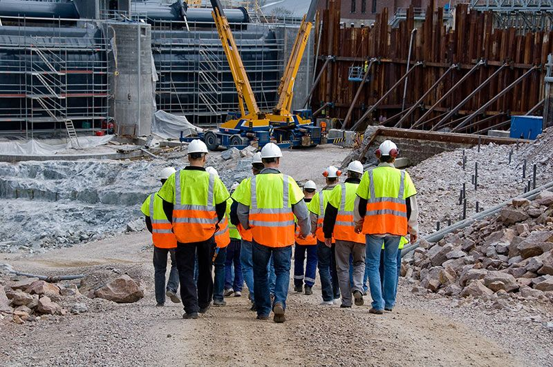 Will Construction Worker Shortages Slow the Economy?