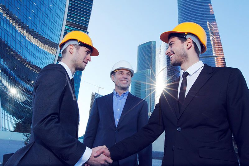 Why the Start of a Construction Project Makes an Enormous Impact