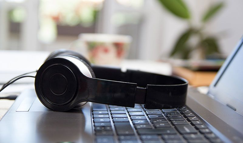 4 Podcasts to Help Your Information Career