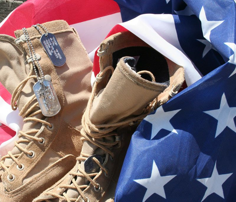 What Hiring Managers Don't Know About Military Veterans