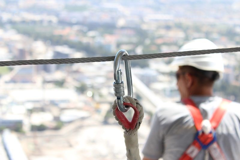 5 Best Ways to Create a Safer Work Environment