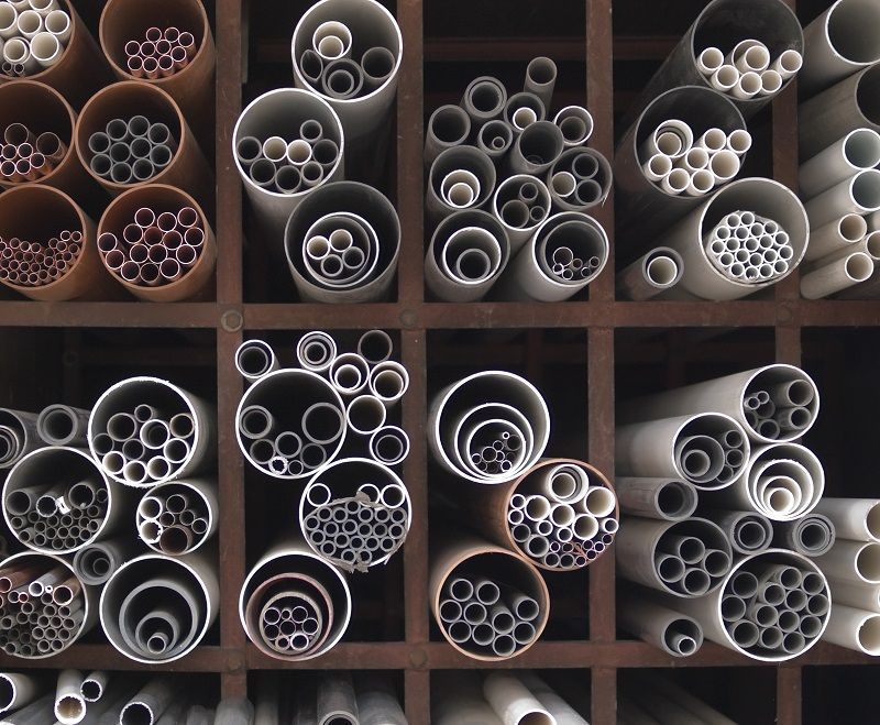 The Best Holiday Gifts You'll Give This Year Are Made Of PVC Pipe