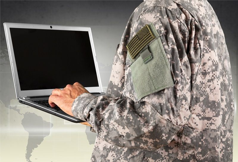 Increase your chances of getting hired after the military
