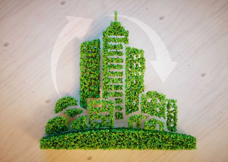 4 Ways to Make Your Construction More Appealing Through Sustainability