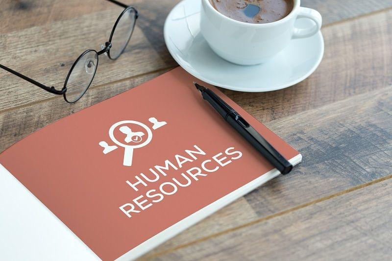 HUMAN RESOURCES CONCEPT cm