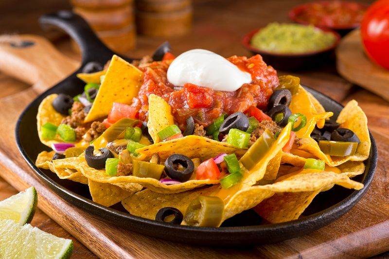 Why Craftsmen Build a Better Plate of Nachos