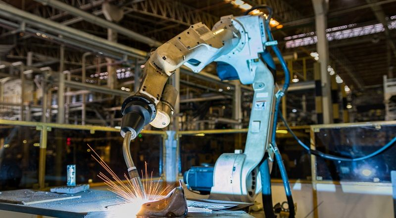 Robotics in Construction