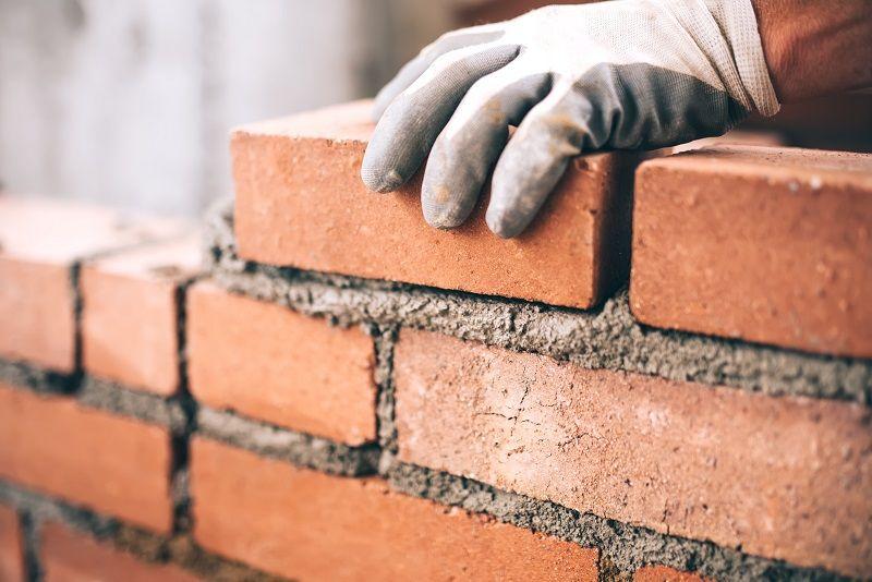 Futuristic Construction Materials