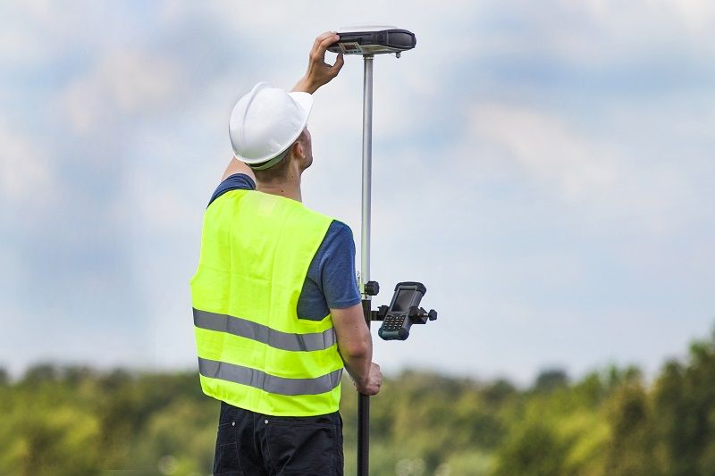 How GPS Technology Can Help Your Construction Projects