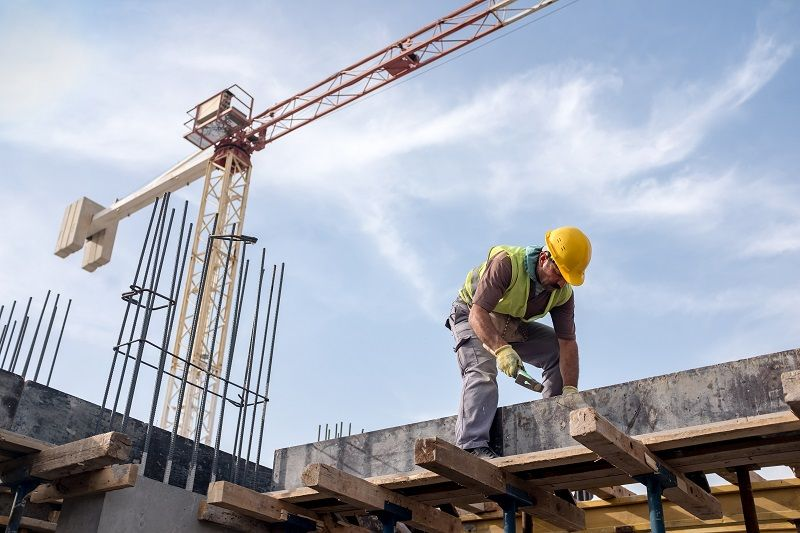 Keep Your Next Construction Project On Time and In Budget