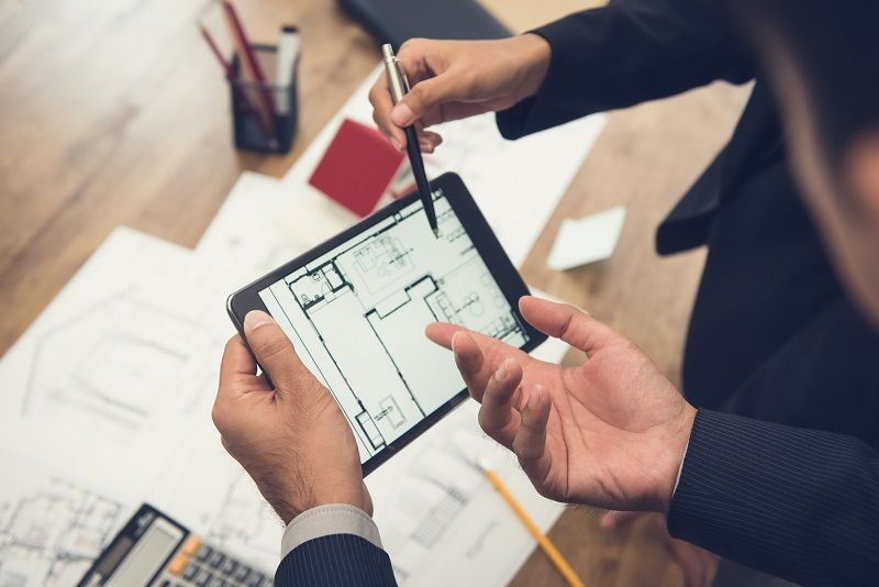 The Future of Construction: Overview of BIM