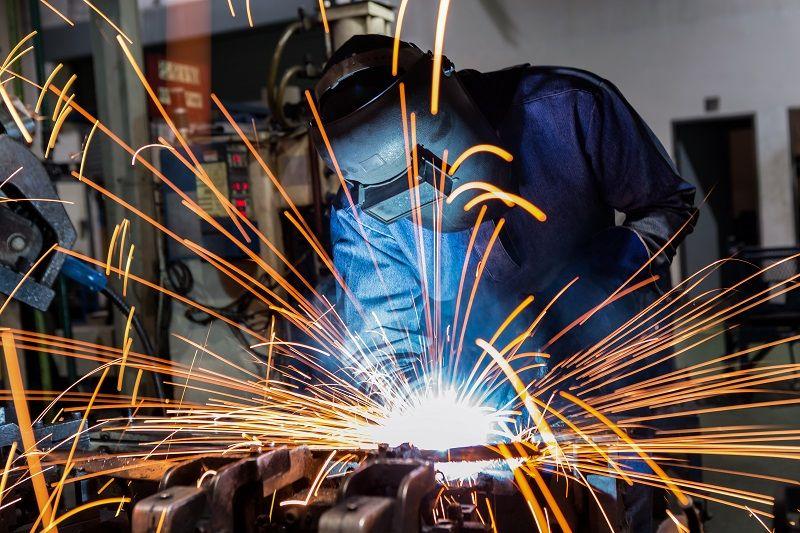 Building Future Craftsmen at the PCC Welding Program
