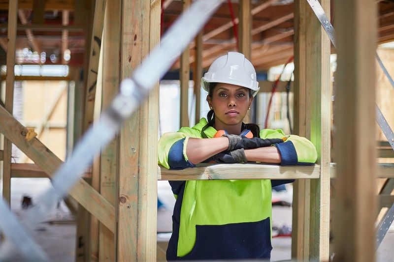 Why Women Should Consider The Trades