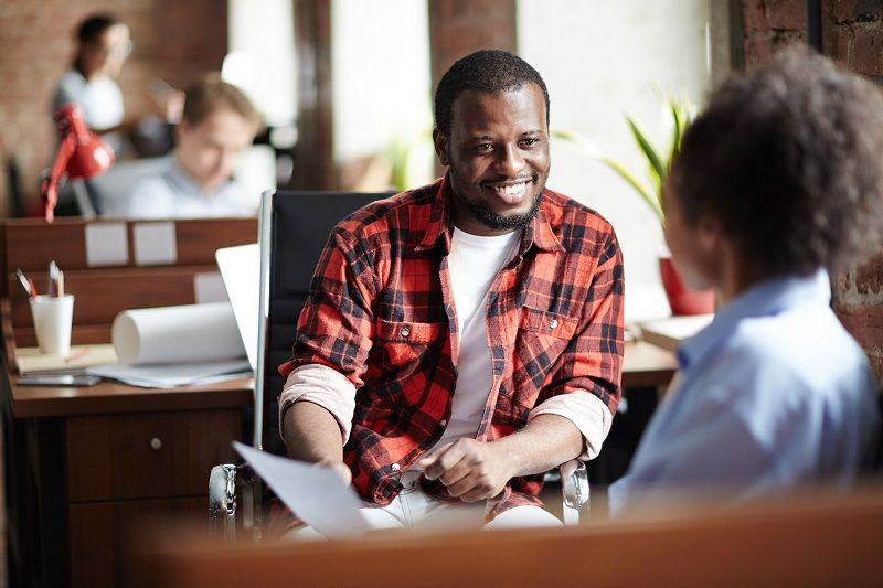 Leave The Interview As Strongly As You Started