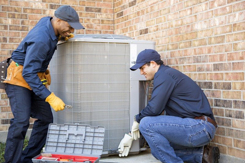 Exciting New HVAC Solutions