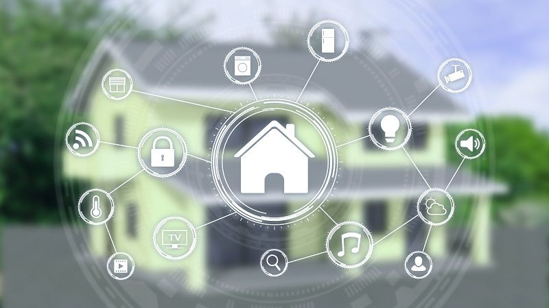 New Trends for Smart Homes & Buildings