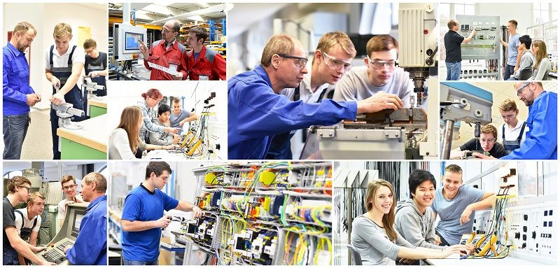 How Education is Changing and Affecting The Trades