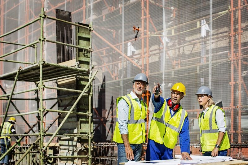 How To Improve Communications On A Building Project