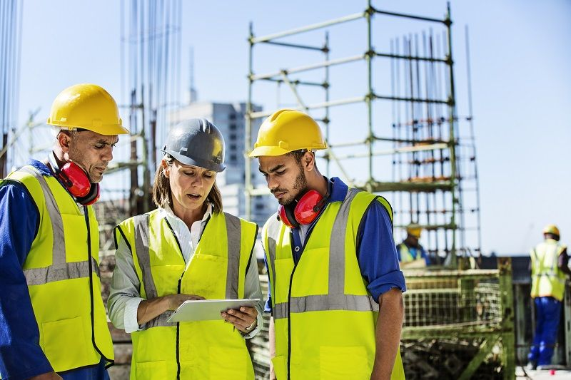 Resources For Women Interested In The Trades