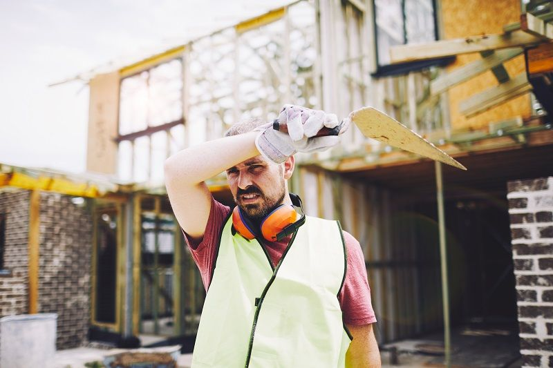 Craftsmen Are At Risk For Suicide – Why & What to Look Out For
