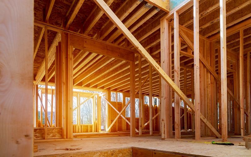 The Hottest New Building Material Is… Wood?!?