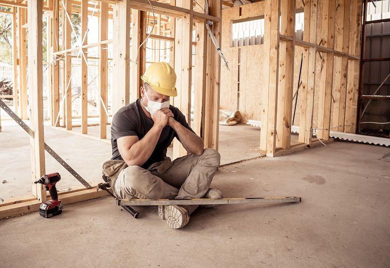 construction crisis - Coronavirus