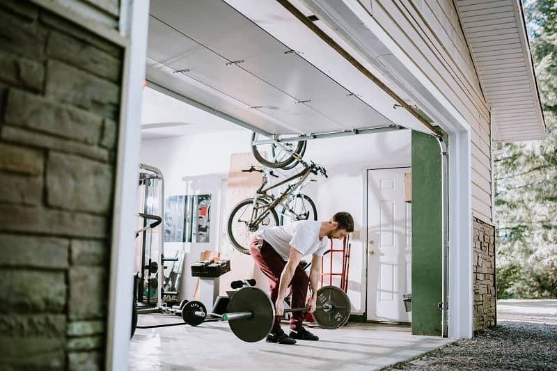 The Dos and Don'ts of Building A Gym At Home