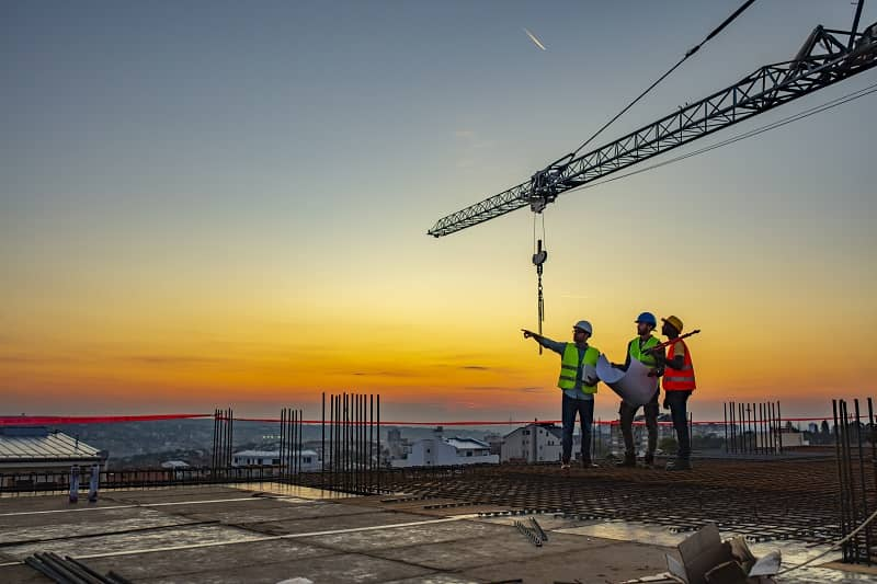 Factors That Lead To Financial Success in Construction