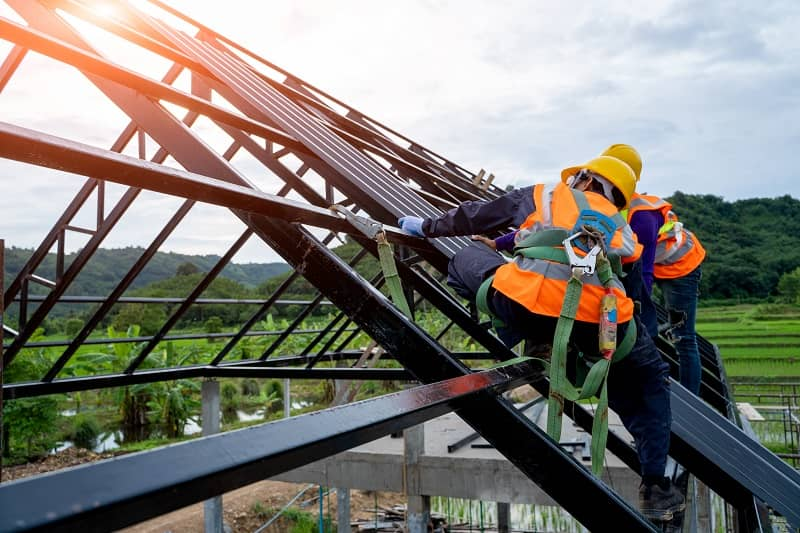 Myths About a Career in Construction