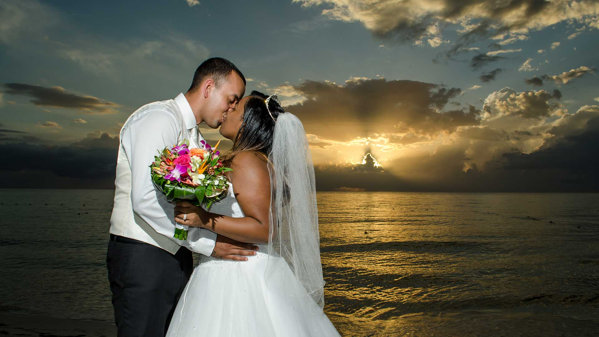 faithful wedding services in negril