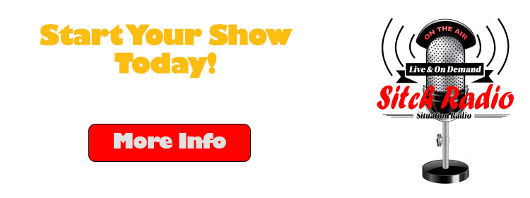 Start Your Podcast today! Click for more info!