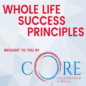 Whole Lie Success Principles